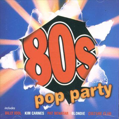 Eighties Pop Party [EMI]