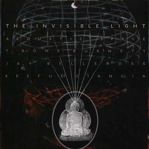 The Invisible Light: Acoustic Space