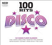 100 Hits: Disco [2015]