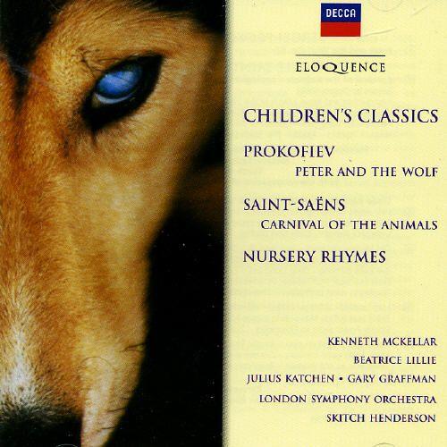 Children's Classics [Australia]