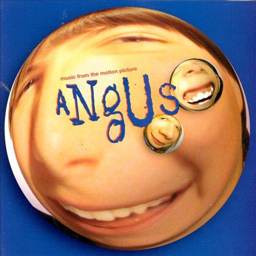 Angus [Original Soundtrack]