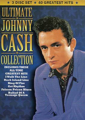 Ultimate Johnny Cash Collection