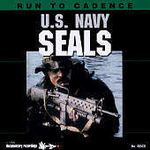Run to Cadence with the U.S. Navy Seals
