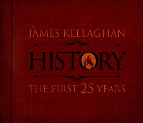 History: The First 25 Years