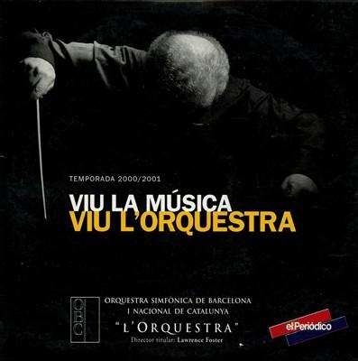 Viu la Música, Viu l'Orquestra