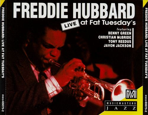 Live at Fat Tuesday's
