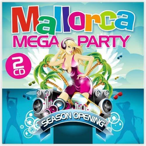 Mallorca Megaparty: Season Opening