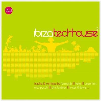 Ibiza: Tech House, Vol. 2