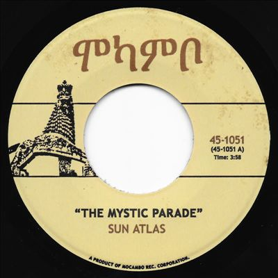 The Mystic Parade
