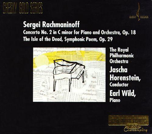 Rachmaninoff: Concerto No. 2; The Isle Of The Dead