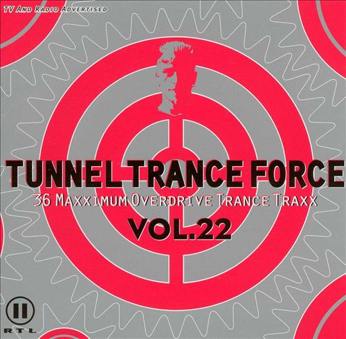 Tunnel Trance Force, Vol. 22