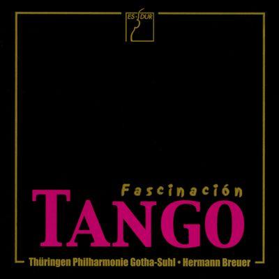 Fascinación Tango