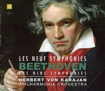 Beethoven: Les Neuf Symphonies