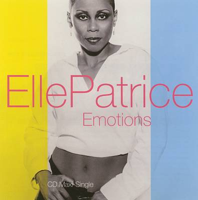 "Emotions [CD/12""]"