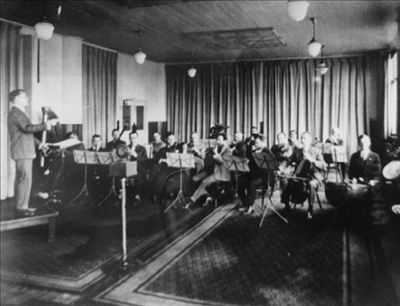 Victor Orchestra
