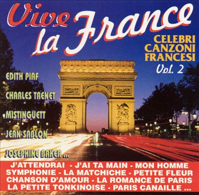 Vive la France, Vol. 2 [Joker]