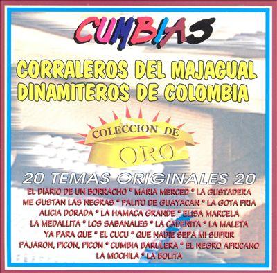 Cumbias: Coleccion de Oro