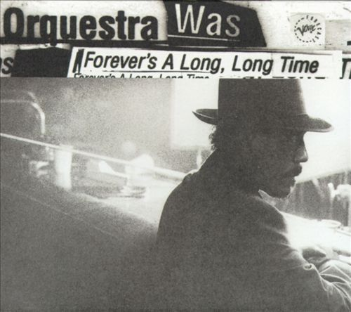 Forever's a Long Long Time