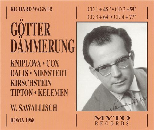 Wagner: Götterdämmerung