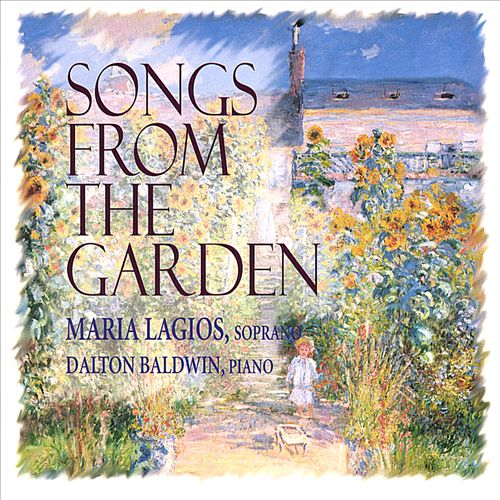 Songs from the Garden