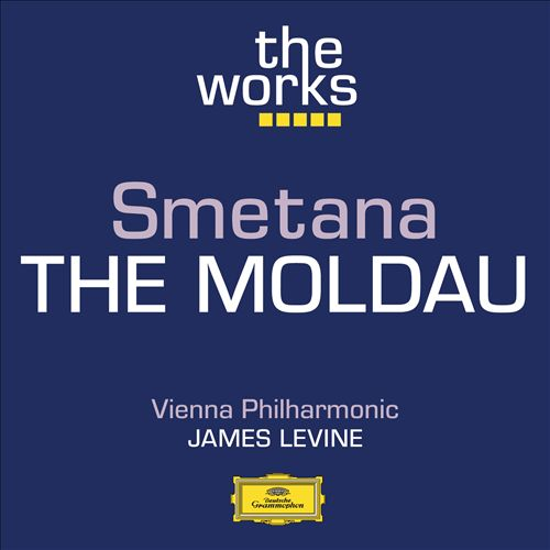 Smetana: The Moldau