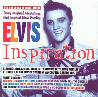 Elvis Inspiration
