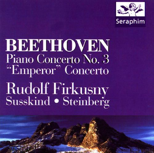 Beethoven: Piano Concertos Nos. 3 & 5