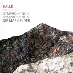 Sibelius: Symphony No. 4; Symphony No. 6