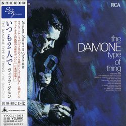 The Damone Type of Thing