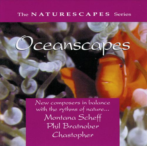 Oceanscapes, Vol. 1