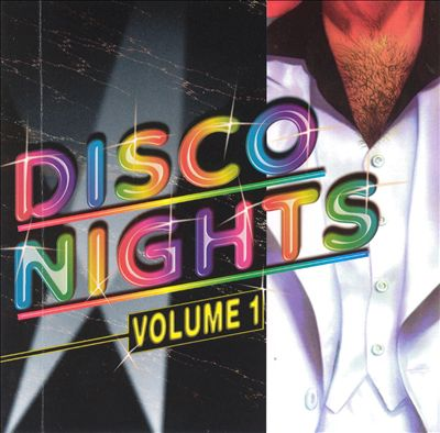Disco Nights, Vol. 1