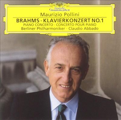 Brahms: Klavierkonzert No. 1