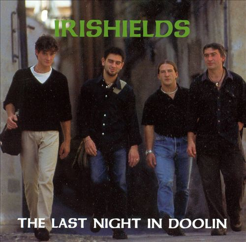 The Last Night in Doolin
