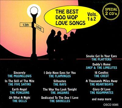 The Best Doo Wop Love Songs, Vol. 1-2