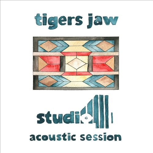 Studio 4 Acoustic Session