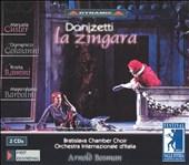 Donizetti: La Zingara