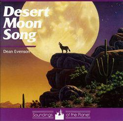 Desert Moon Song