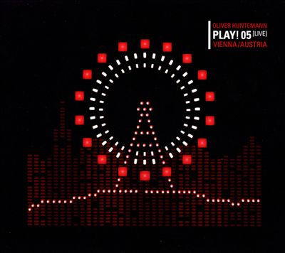 Play! 05 Live Vienna
