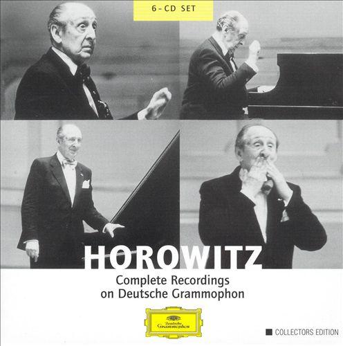 Complete Recordings on Deutsche Grammophon [Box Set]