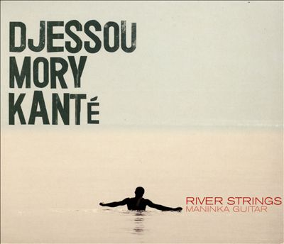 River Strings: Maninka Guitar