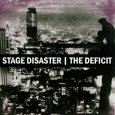 Split [Stage Disaster/The Deficit]