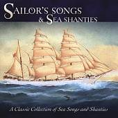 Sailors' Songs & Sea Shanties