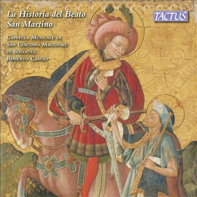La Historia del Beato San Martino