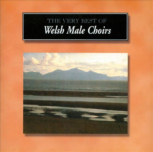 Very Best of Welsh Male Choirs