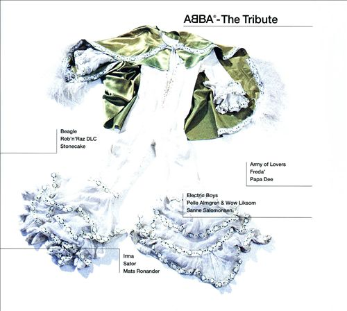 ABBA: The Tribute