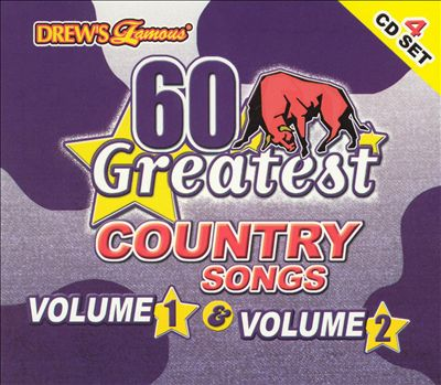 60 Greatest Country Songs
