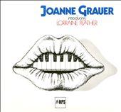 Joanne Grauer Introducing Lorraine Feather