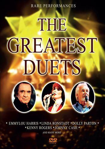 Greatest Duets: Rare Performances