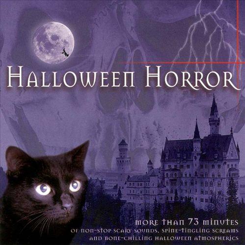 Halloween Horror [St. Clair]