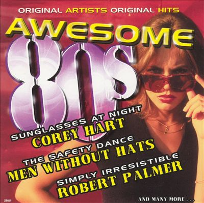 Awesome '80s, Vol. 3